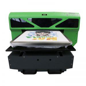 Digitale TPF-technologie goedkope textielproducten direct naar kledingprinter WER-D4880T