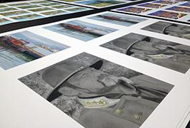 Fotopapier afgedrukt met een eco-solventprinter van 1,8 meter (eco-voet) WER-ES1802 2