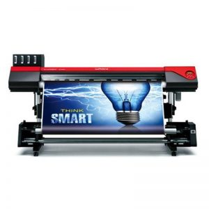 RF640A Hoogwaardige 2000x3000 mm beste grootformaat inkjetprinter