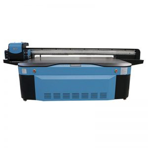 UV flatbed / UV flatbed digitale printer / UV flatbed plotter WER-G2513UV