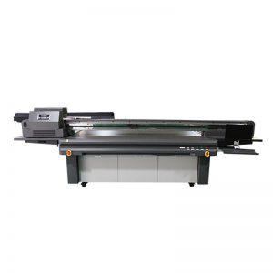 WER-G3020 UV flatbed-drukmachine