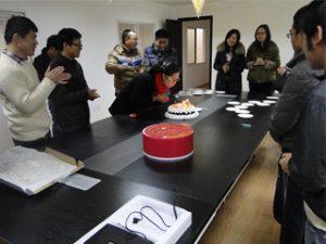 Verjaardag van de werknemer, 2015