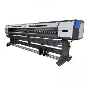 fabriek prijs PVC-film uv-printer flatbed Met de beste kwaliteit WER-ER3202UV