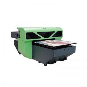 hoge resolutie printer A2 formaat uv digitale mobiele hoes drukmachine WER-D4880UV