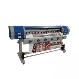 Fabrikant beste prijs hoge kwaliteit t-shirt digitale textiel drukmachine inkjet dye sublimatie printer WER-EW160