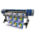 sublimatie transferpapier printer T-shirt sportwarenprinter WER-EW160