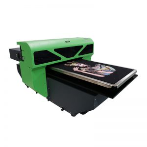 t-shirt drukmachine prijzen in china WER-D4880T